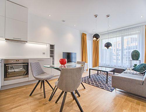 Предимства на инвестицията в имот за краткосрочно отдаване?