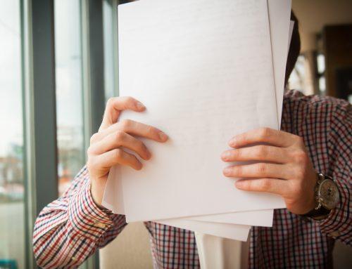 Необходими документи за продажба на имот