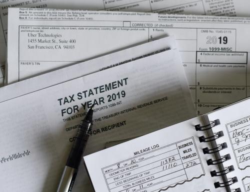 Съвети за плащане на данъци върху наем